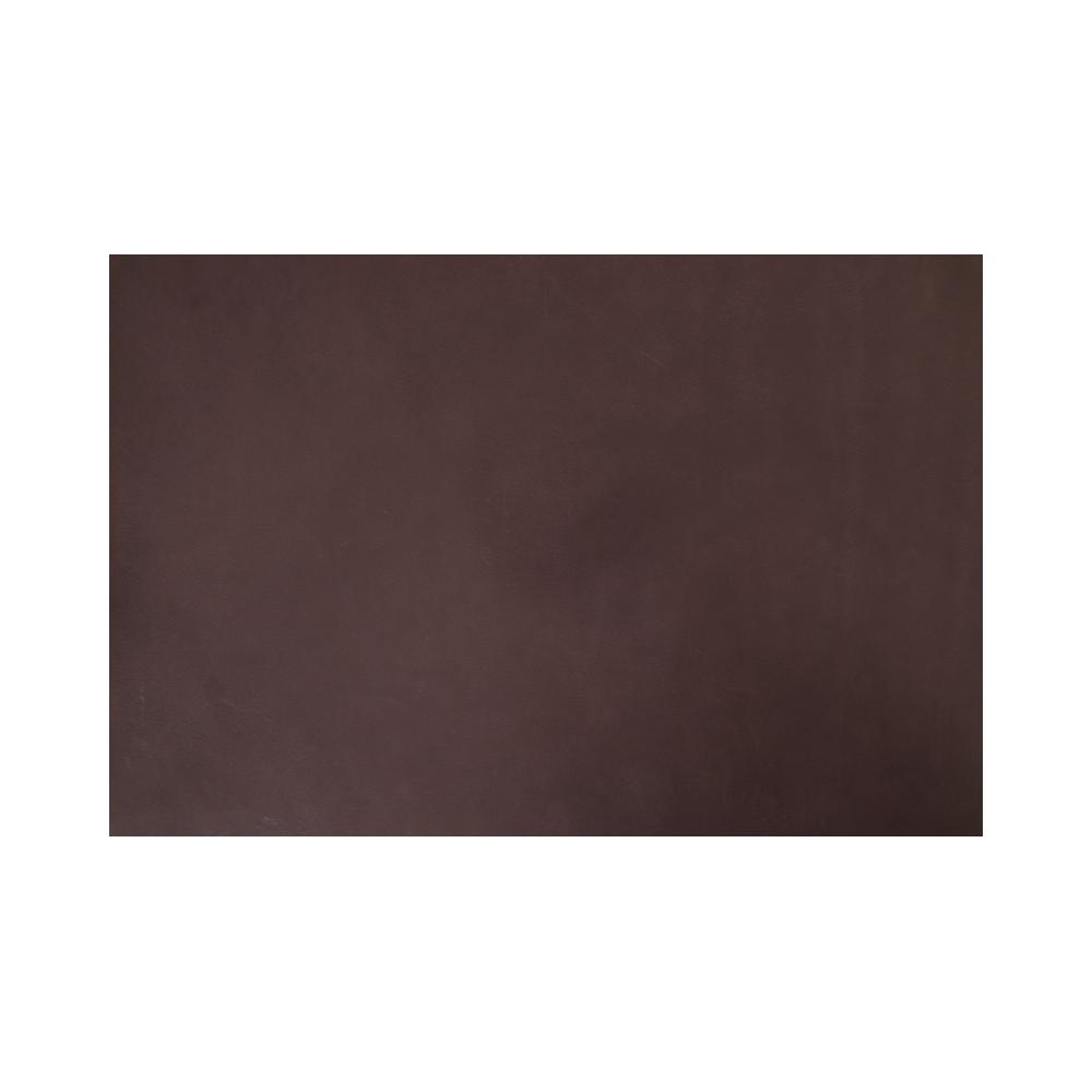 Chute veau Bérénice A4 marron