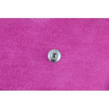 Rivets 36 simple tête x100 - 10,8 mm Argent