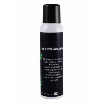 Spray imperméabilisant 125 ml