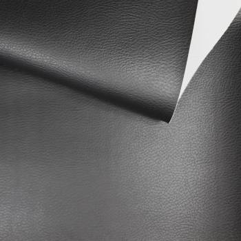 Simili cuir Premium bleu noir