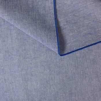 Tissu Workwear bleu clair 155 cm