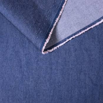 Tissu Workwear indigo 145 cm