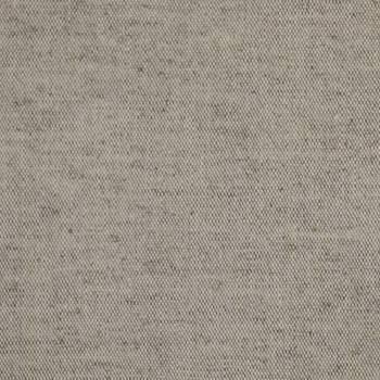 Tissu écru lin coton 160 cm