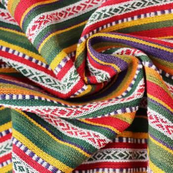 Tissu Aztec 107 cm