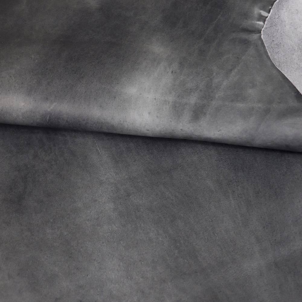 Bande de veau gras Enzo gris