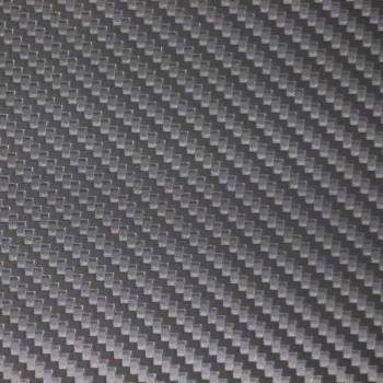 Simili cuir imitation carbone noir