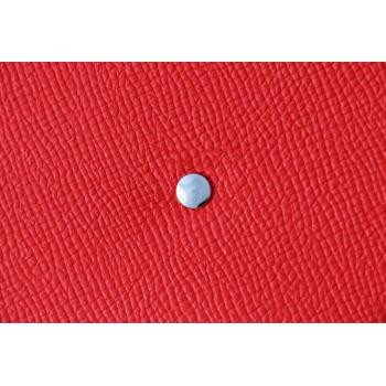 Rivets 33 simple tête x1000 - 7 mm Argent