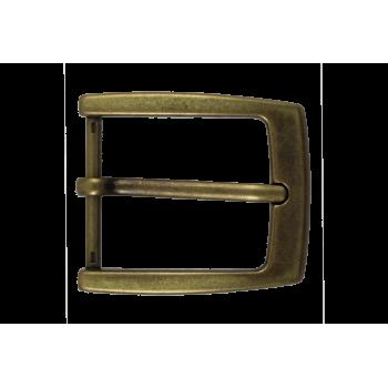 Boucle de ceinture B06 40 mm Or vieilli