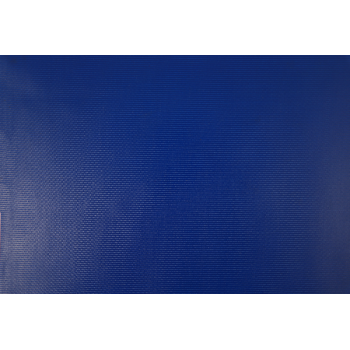 Bâche PVC 150 cm bleu