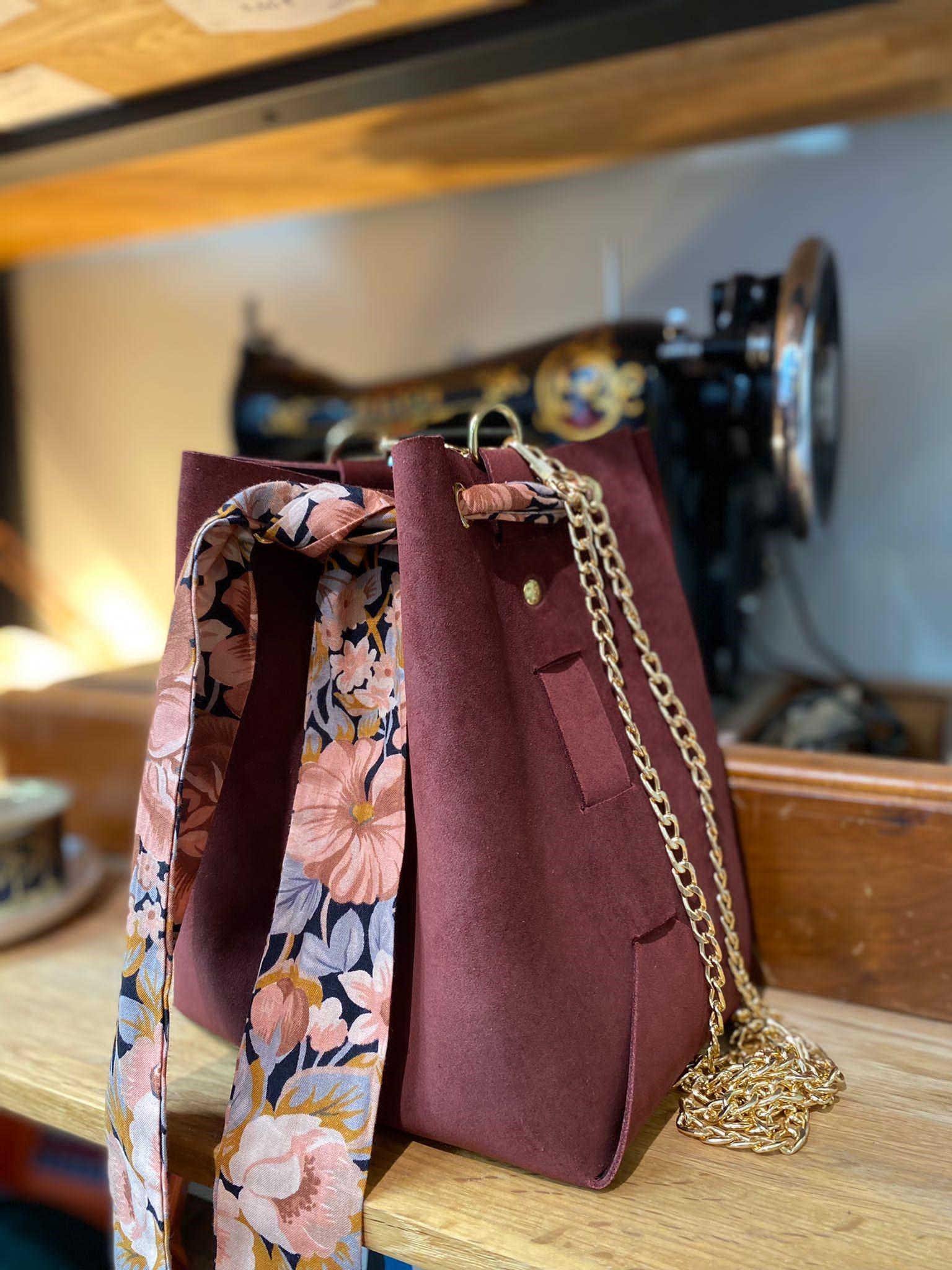 Le sac seau